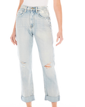 Load image into Gallery viewer, Fidelity Denim Day Off Riptide