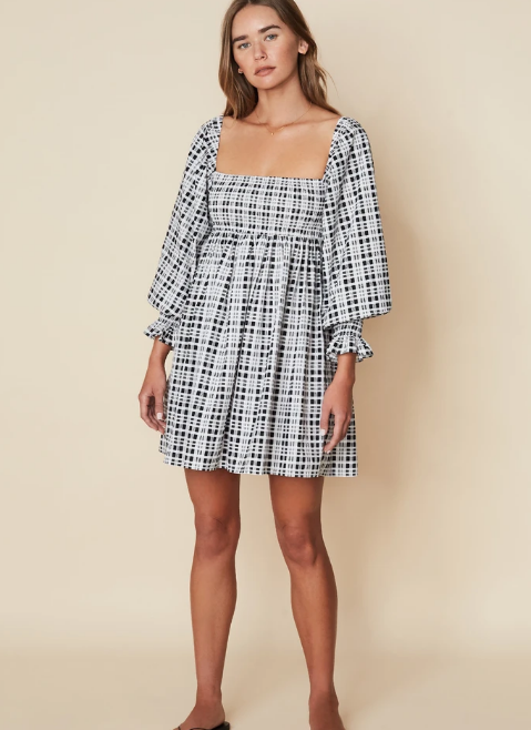 Faithfull The Brand Delano Dress