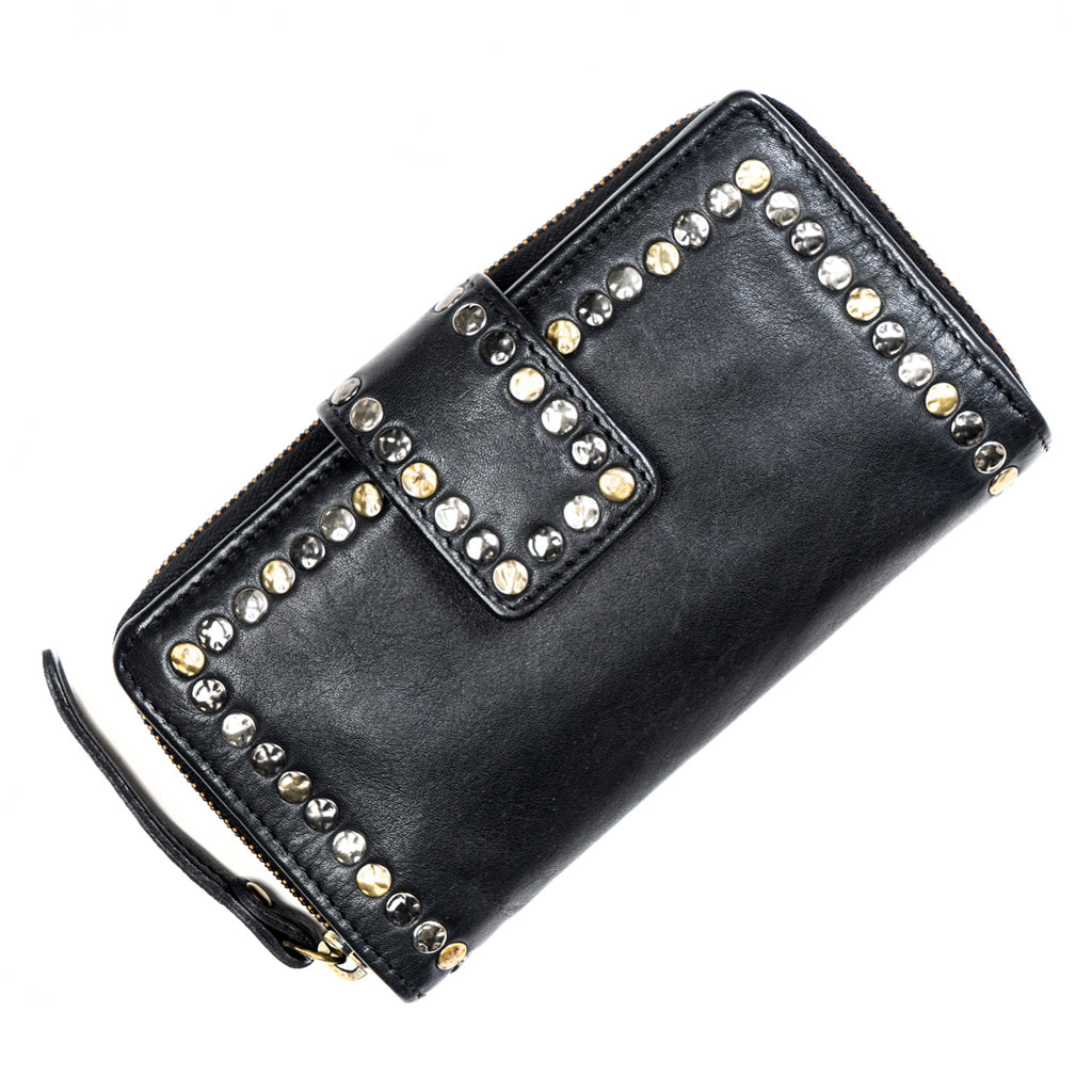 Studded Wallets