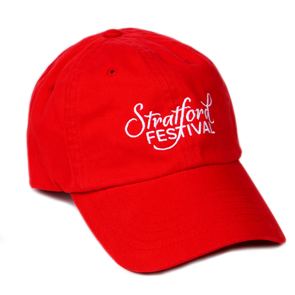 Stratford Festival Solid Colour Baseball Hat