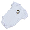 Baby Two Bees Bodysuit