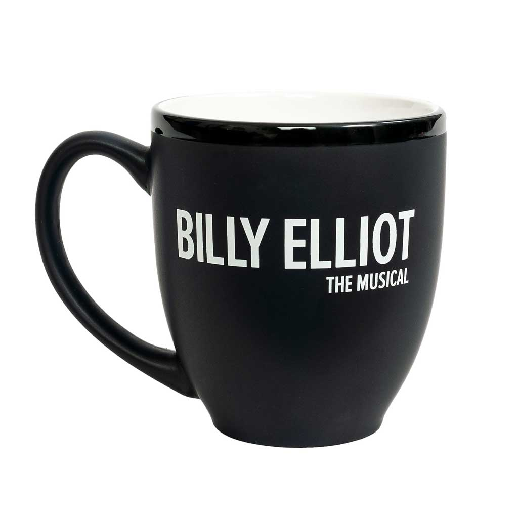 Billy Elliot The Musical Mug