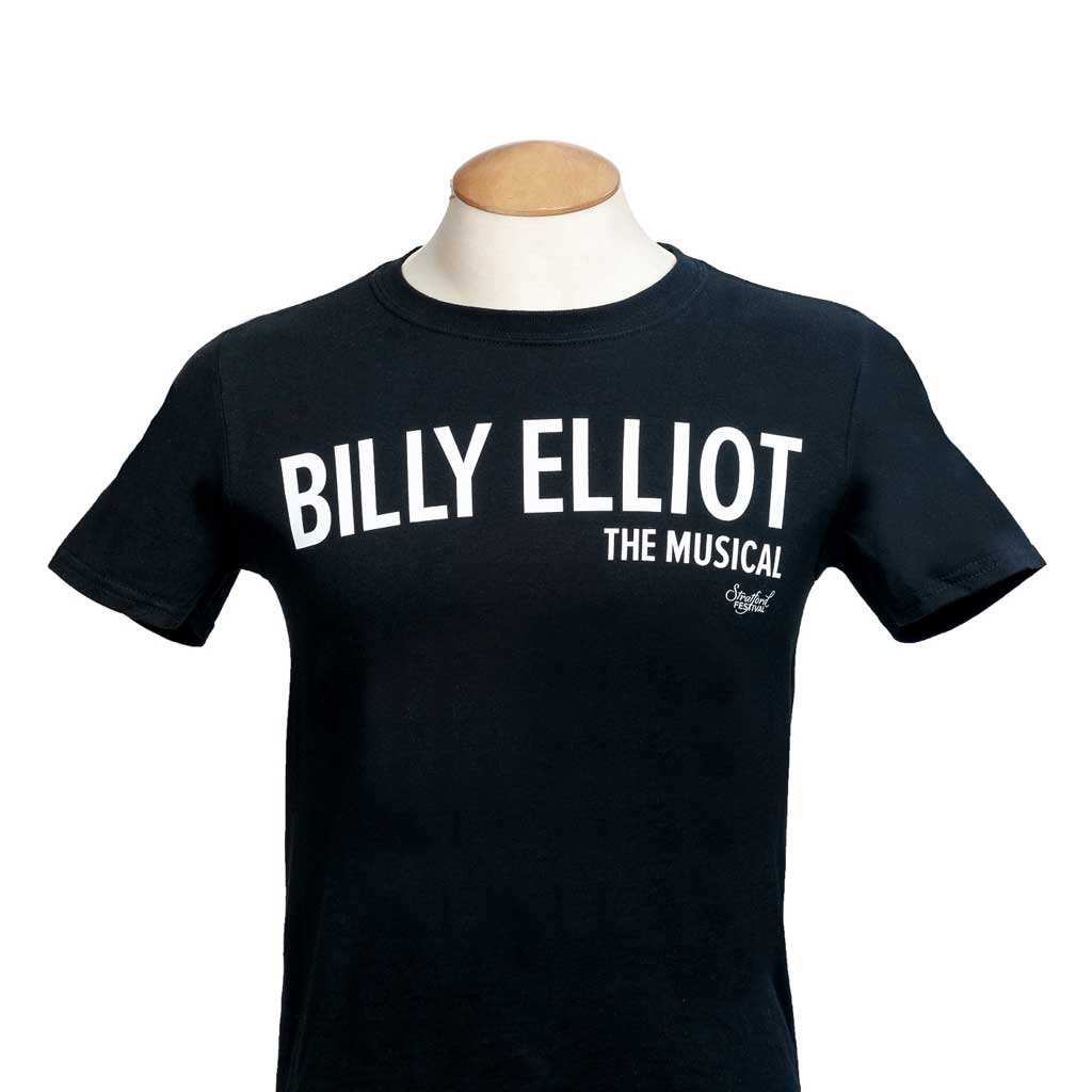 Billy Elliot The Musical Unisex Tee