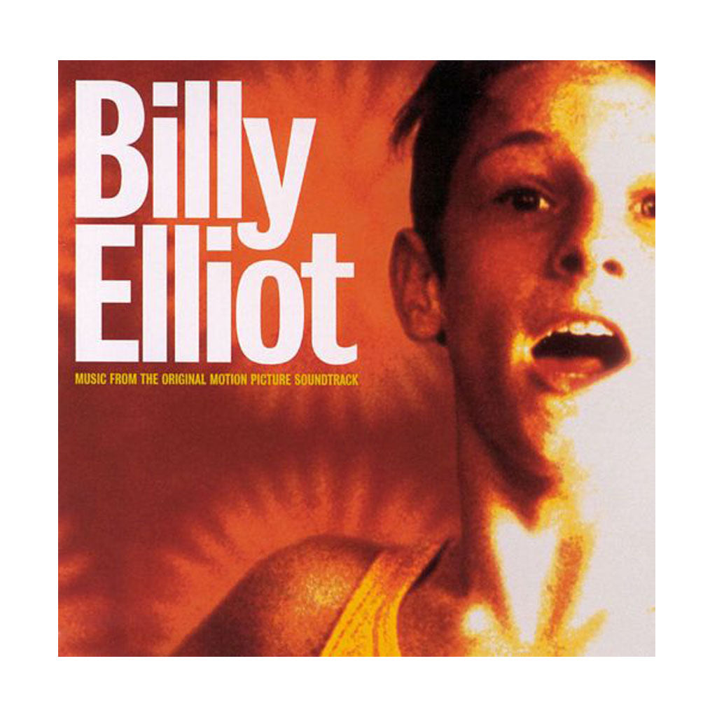 Billy Elliot - Music From The Original Motion Picture Soundtrack