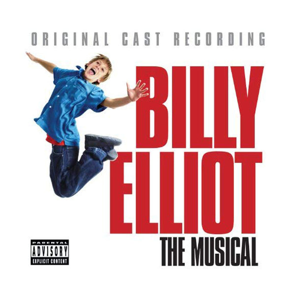 Billy Elliot The Musical - Original Cast Recording