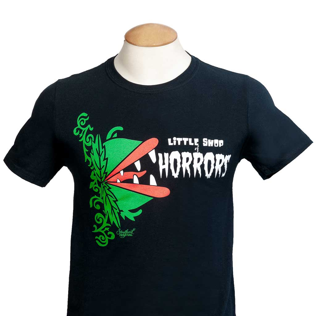Little Shop of Horrors Unisex Tee