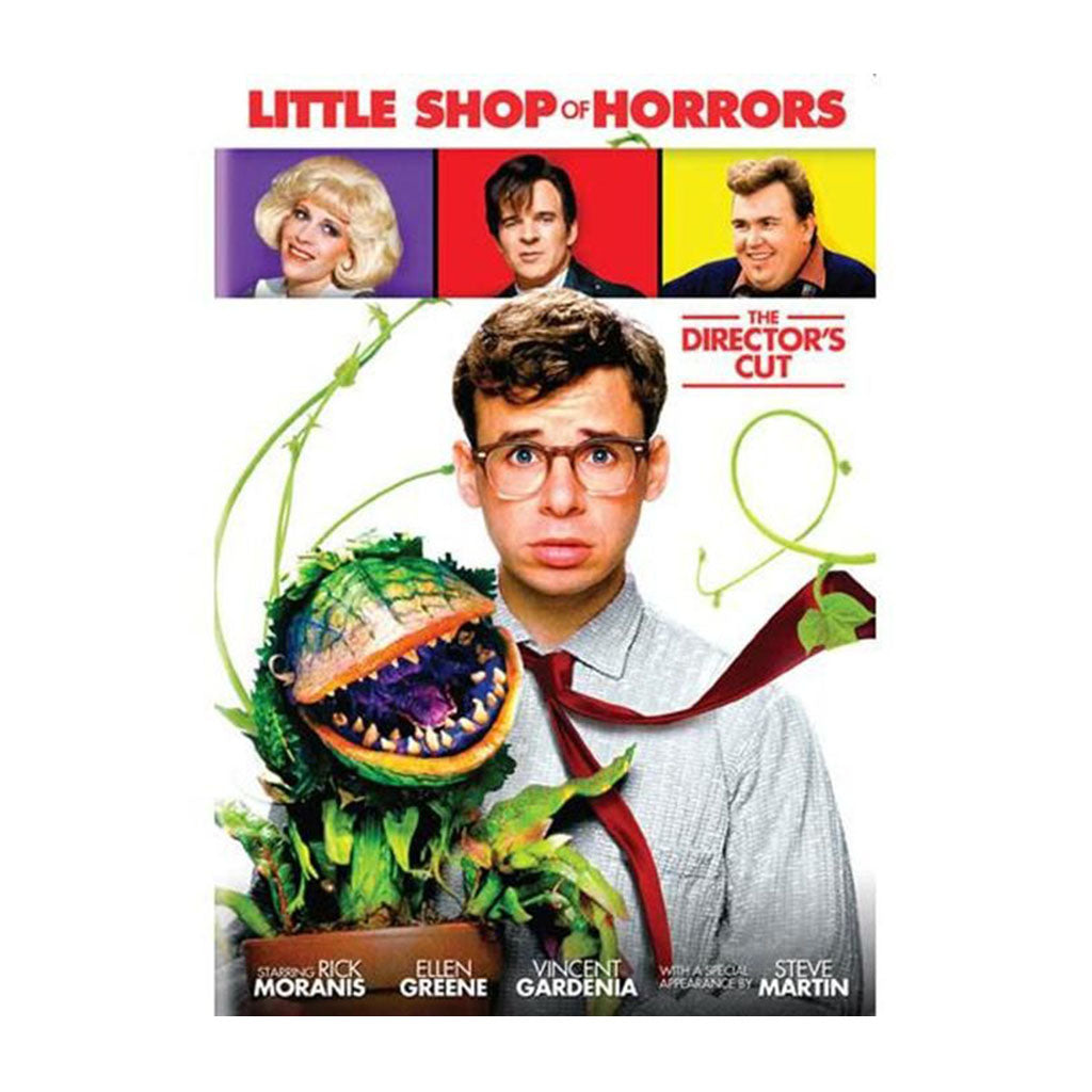 Little Shop of Horrors - The Director's Cut