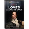 Love's Labour's Lost - 2017 - DVD/Blu-Ray