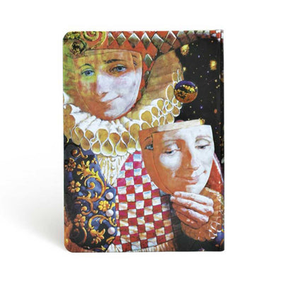 "Paperblanks - ""Identity"" Lined Notebook"