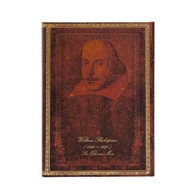 "Paperblanks - ""Shakespeare, Sir Thomas More"" Journal"