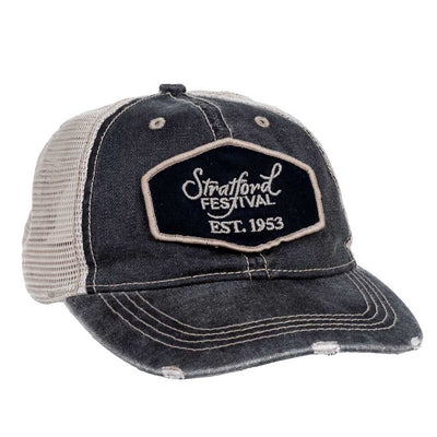 Stratford Festival Distressed Hat