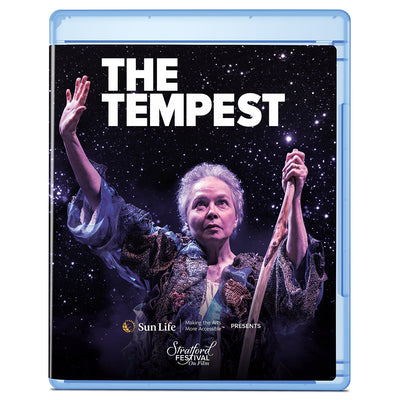 The Tempest - DVD/Blu-Ray - 2019