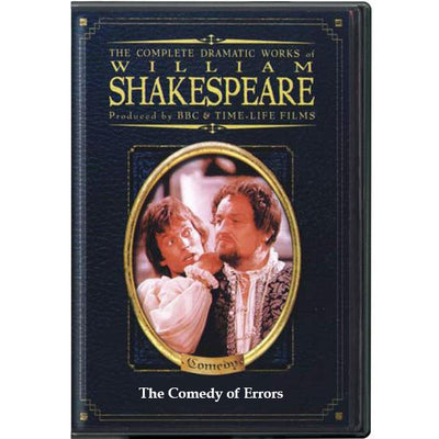 BBC Shakespeare Collection - DVD
