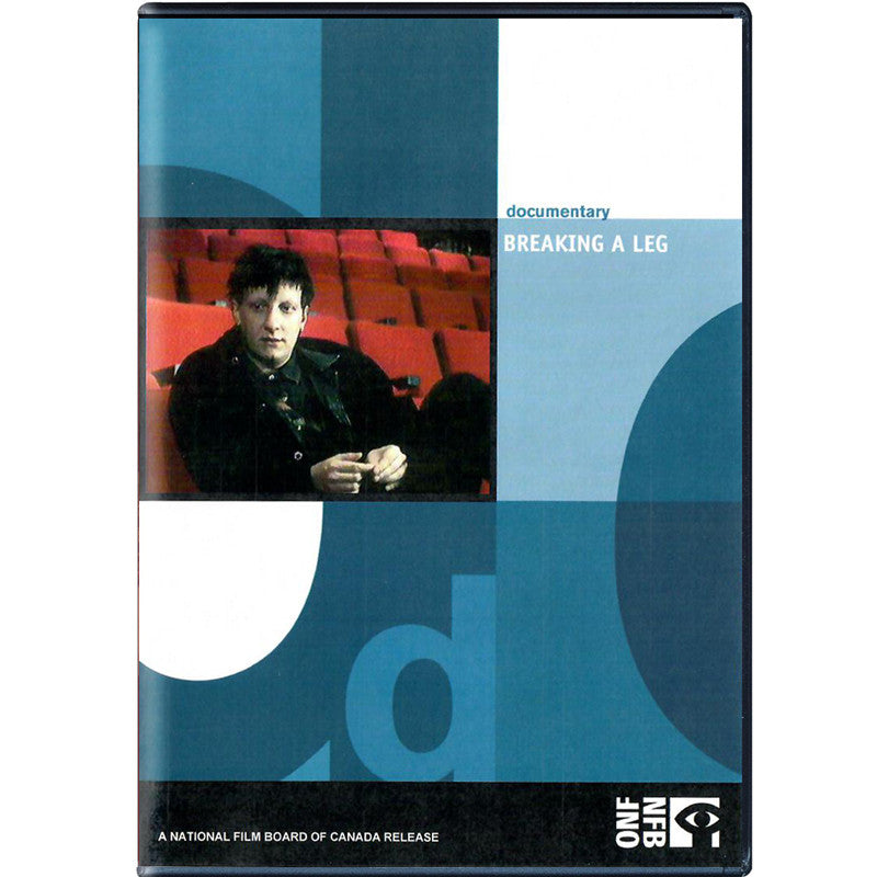 Breaking a Leg - 1992 - DVD