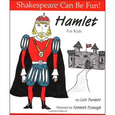 Shakespeare Can Be Fun! Series