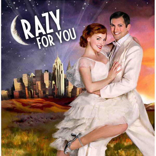 Crazy For You - 2014 Stratford Festival Cast Recording