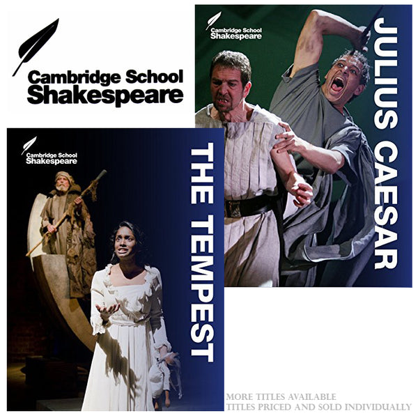 Cambridge School Shakespeare Series