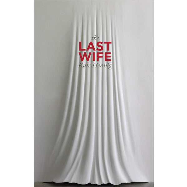 The Last Wife (Script)