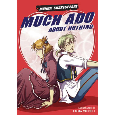Manga Shakespeare Series