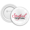 Stratford Festival Logo Mini Button