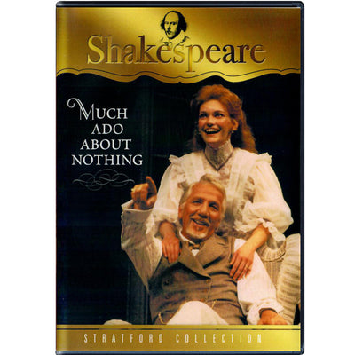 Much Ado About Nothing - 1987 - DVD