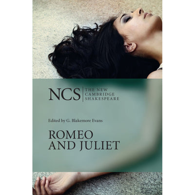 New Cambridge Shakespeare Canon Series