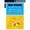 No Fear Shakespeare Series