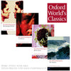 Oxford Shakespeare Canon Series