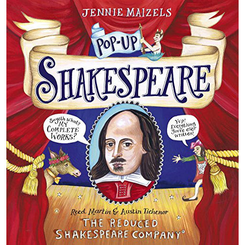 Pop-Up Shakespeare