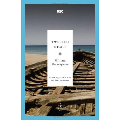 RSC Shakespeare Canon Series