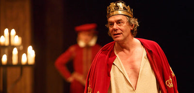 King John - 2015 - DVD/Blu-Ray