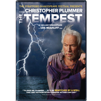 The Tempest - 2010 - DVD