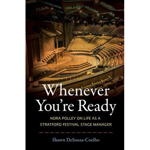 Whenever You're Ready - Nora Polley