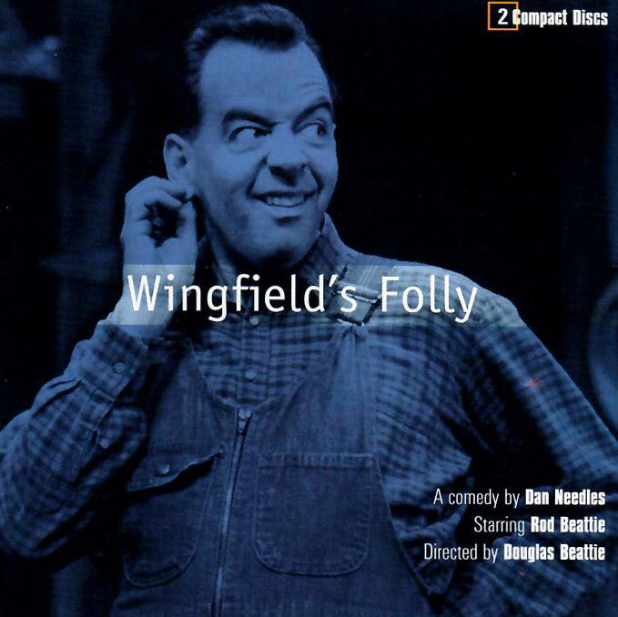 Rod Beattie - Wingfield's Folly