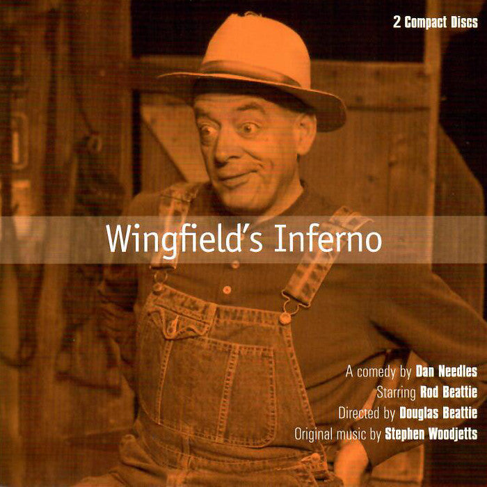 Rod Beattie - Wingfield's Inferno