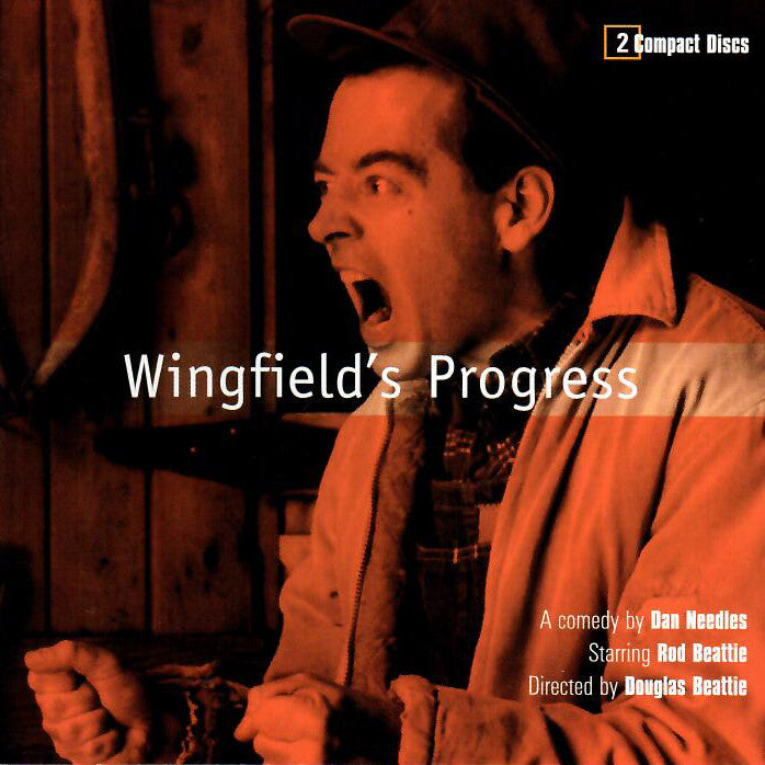 Rod Beattie - Wingfield's Progress