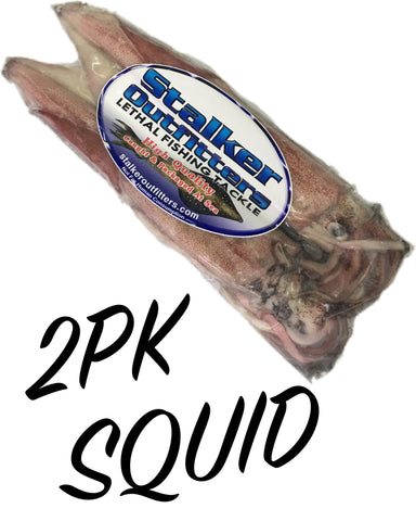 Sea Froze Squid 2-Pack*