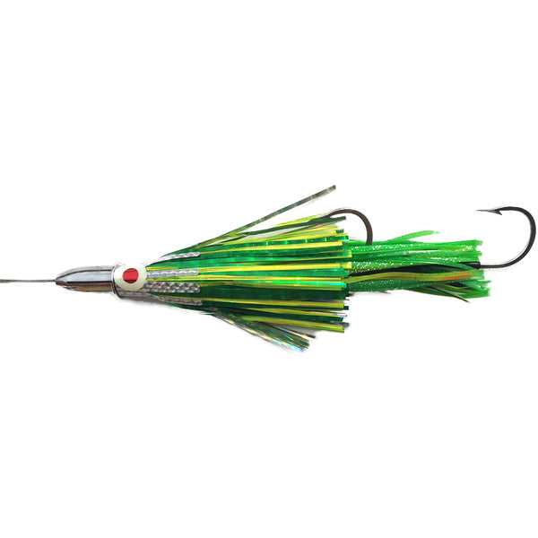 Stalker Outfitters Billy Bait Wahoo Lure