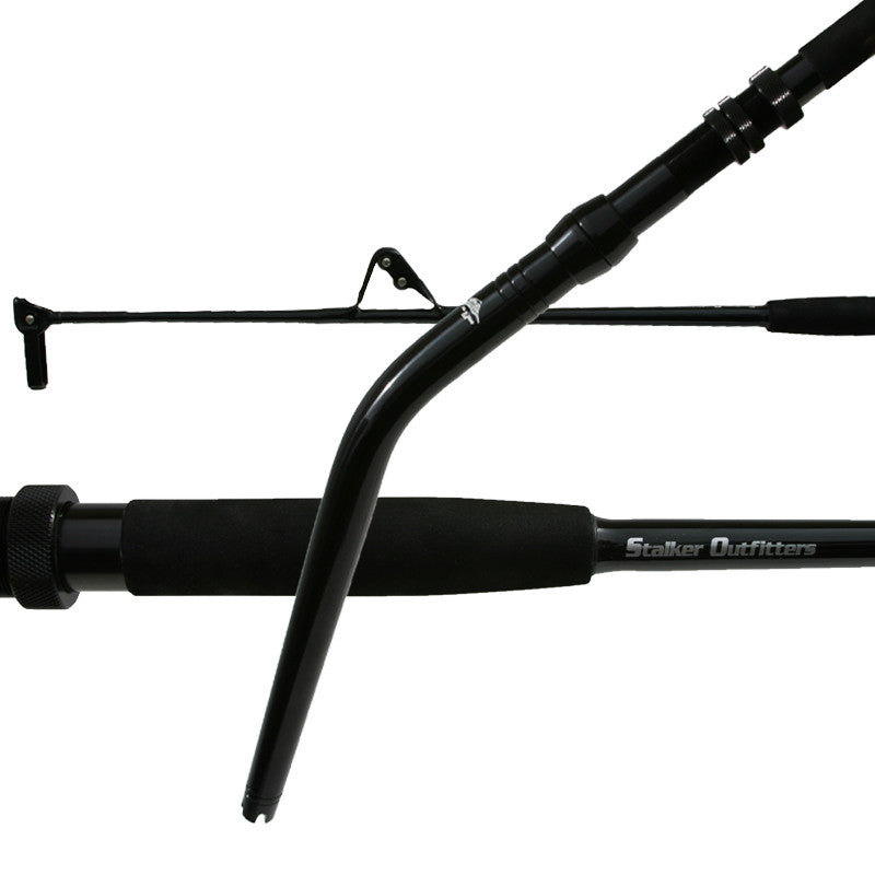 Black Series Deep Drop Rod