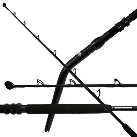 Black Series Daytime Swordfish Rod