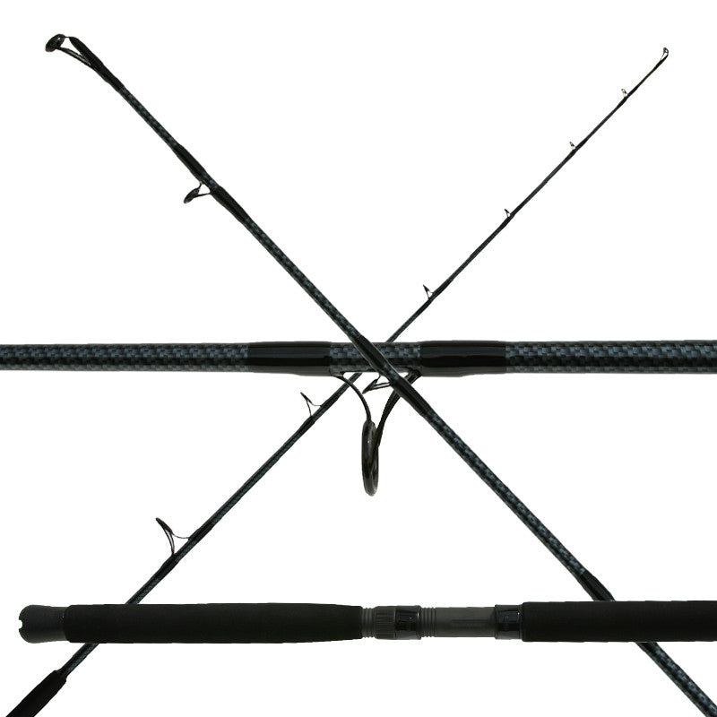 Carbon Fiber Series Spin Rods