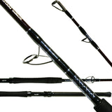 Ghost Series Spin Rod