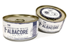 PRE ORDER PNW Premium Albacore Tuna + SS (12 tins) (TEMPORARILY OUT OF STOCK)