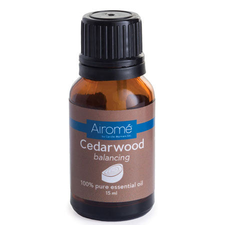 Cedarwood - Essential Oil 15ML