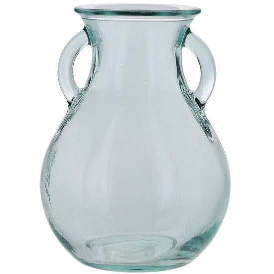 "6 1/4"" French Country Vase"