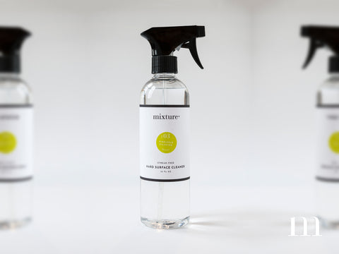 18oz Mixture Hard Surface Cleaner
