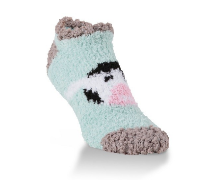 Worlds Softest Socks- Cozy Collection