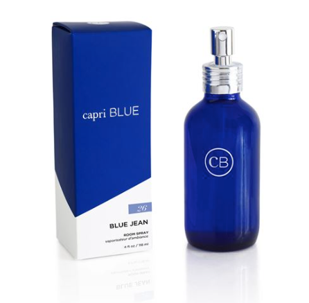 Blue Jean Signature Room Spray
