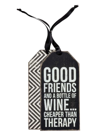 Bottle Tag