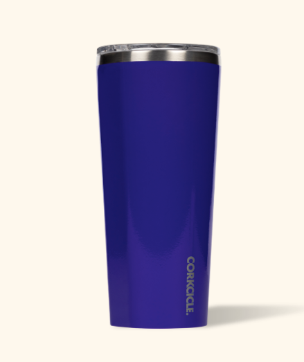 Tumbler 24oz- Açaí Berry Gloss
